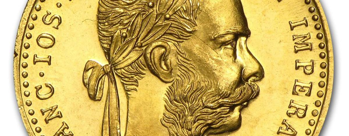 Goldmünzen Goldzentrum Fulda
